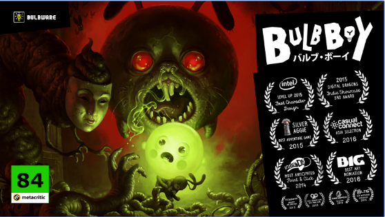 Bulb Boy APK Free Download