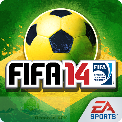 Free download for fifa 14.