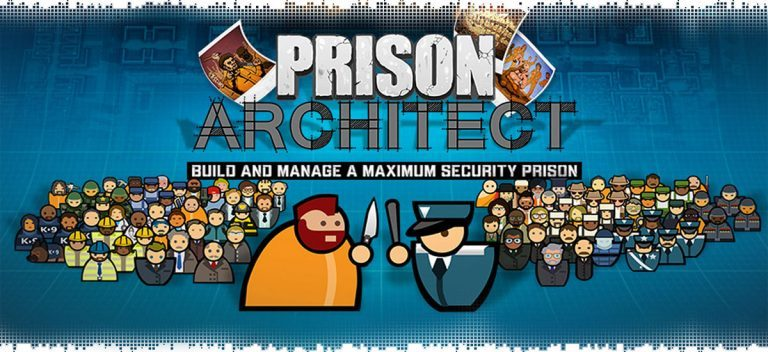 Prison Architect: Mobile Full 2 0 3 Mod Apk+Data Download | Ocean of apk